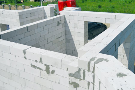 Montaža cene gaziranih betonov